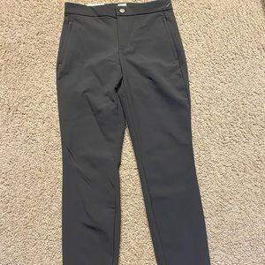 Gap Skinny High Rise Pants